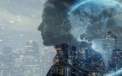 L'intelligence artificielle dans le marketing numérique : 5 avantages pour votre stratégie