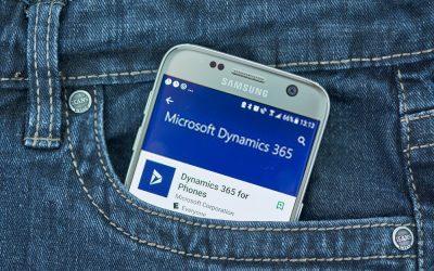 CRM de Microsoft Dynamics 365 : est-ce le bon système pour votre entreprise ?