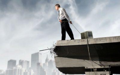 Étude de cas réel: comment sortir une entreprise de la crise