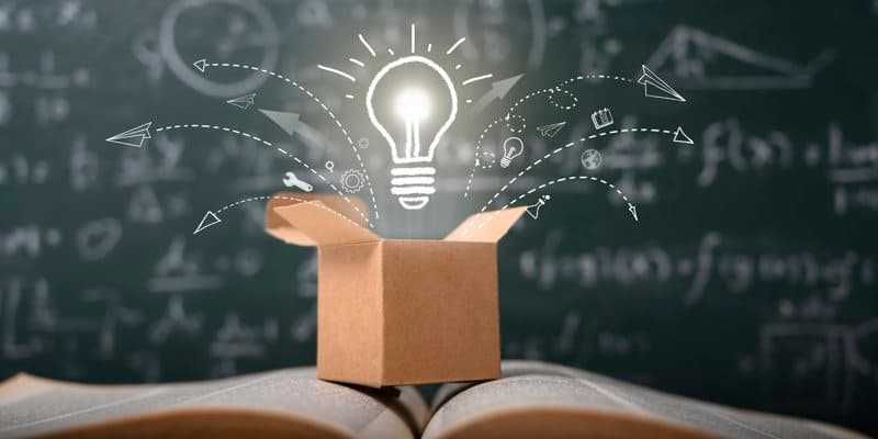 Como tener buenas ideas y resolver problemas