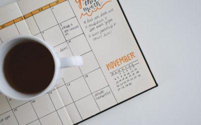 Comment organiser mes tâches? Les 8 étapes nécessaires