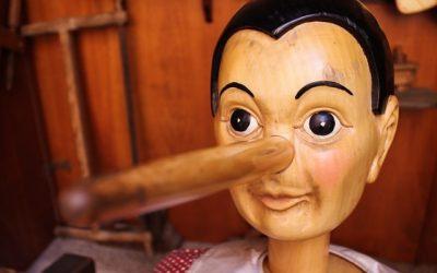 Les 10 mensonges de l'entrepreneur
