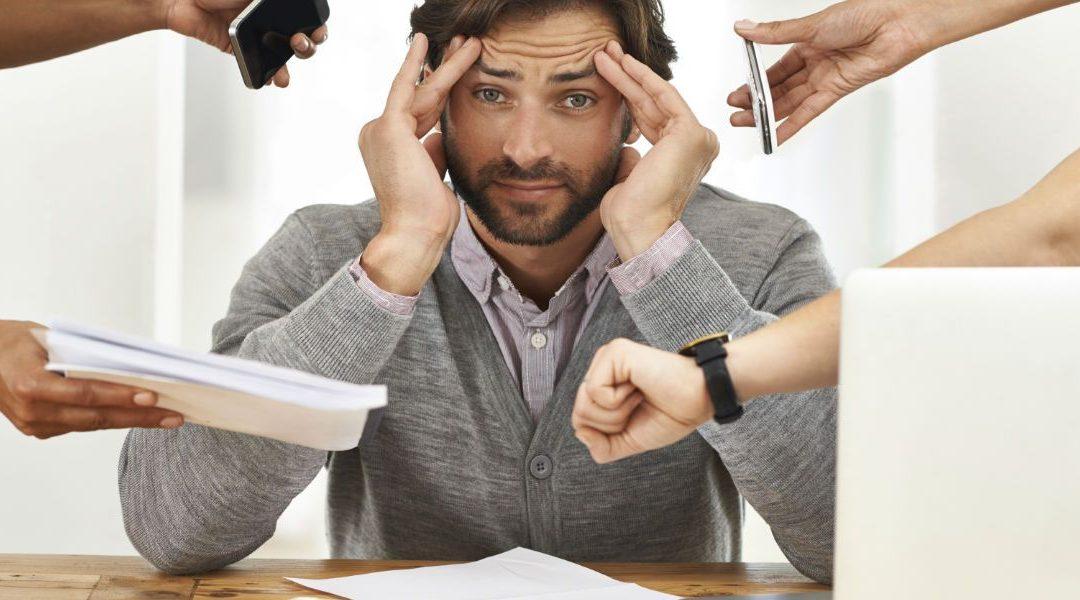 Como reducir el estres