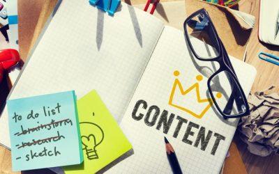 Pourquoi le marketing de contenu est l'une des stratégies marketing les plus rentables en 2020 ?