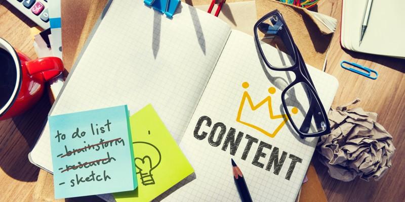 Marketing de contenidos 2020