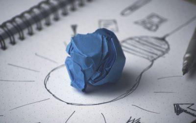 Pourquoi les idées n'ont pas d'importance lors du démarrage ou de la gestion d'une entreprise