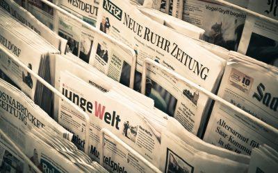 Étude de cas: comment utiliser efficacement les communiqués de presse