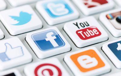 6 techniques SEO pour attirer plus de visiteurs grâce aux réseaux sociaux !