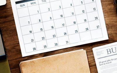 Comment seront les premiers mois de votre nouvelle entreprise
