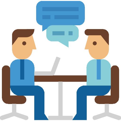 Communiquez régulièrement avec les clients