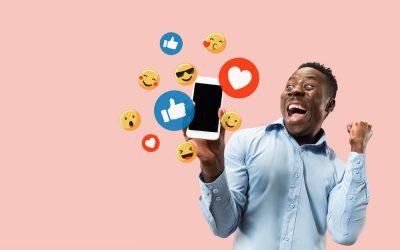 Réseaux sociaux et marketing émotionnel : le duo gagnant