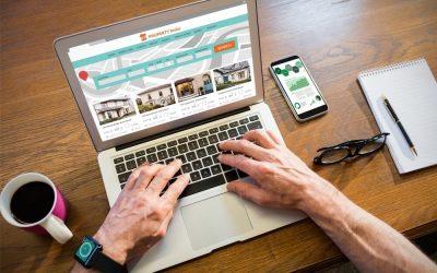 Positionner une agence immobilière en première page de Google grâce à une agence SEO !
