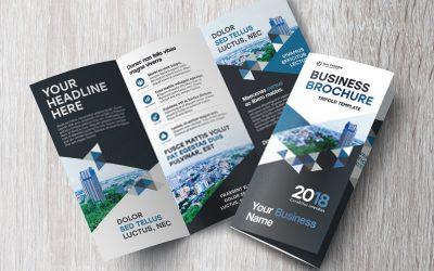 Faire connaître ses produits grâce à l'utilisation de brochures commerciales
