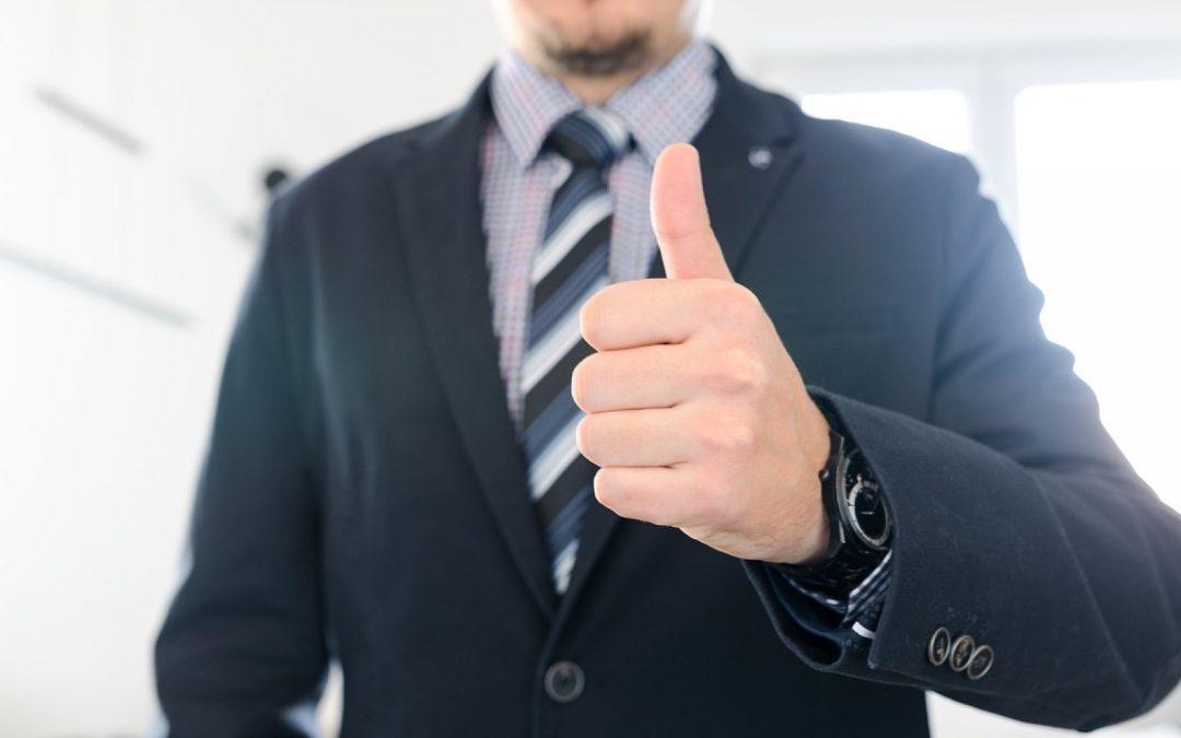 Pourquoi est-il important de bien travailler son e-réputation ?