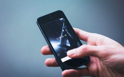 Uber assurance auto : trouver une assurance pour mon emploi de coursier VTC