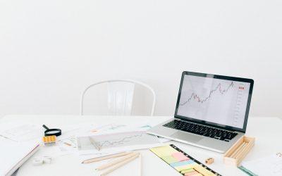Le web marketing : de la création à la promotion du site !
